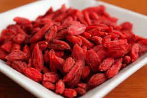 goji berries κριτικες